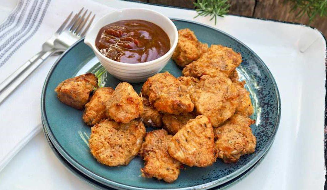 Chicken Nuggets (Nut-Free)