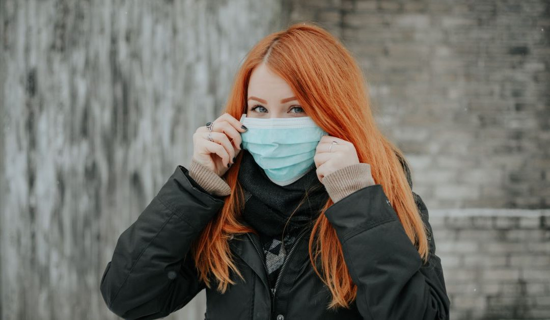 Dear Christian, When The Pandemic Hits, This Is Our Time