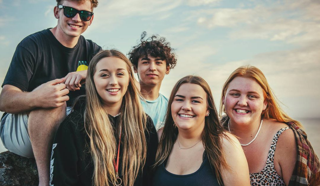 Developing Relationship Intelligence in Teens