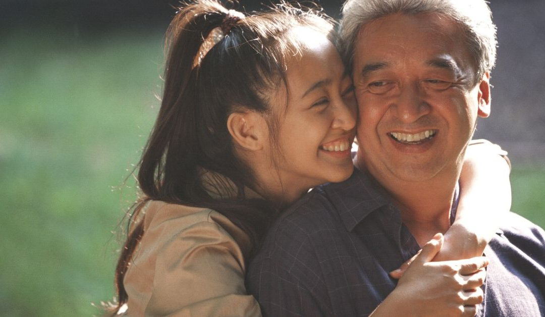 Dads & Their Teenage Daughters
