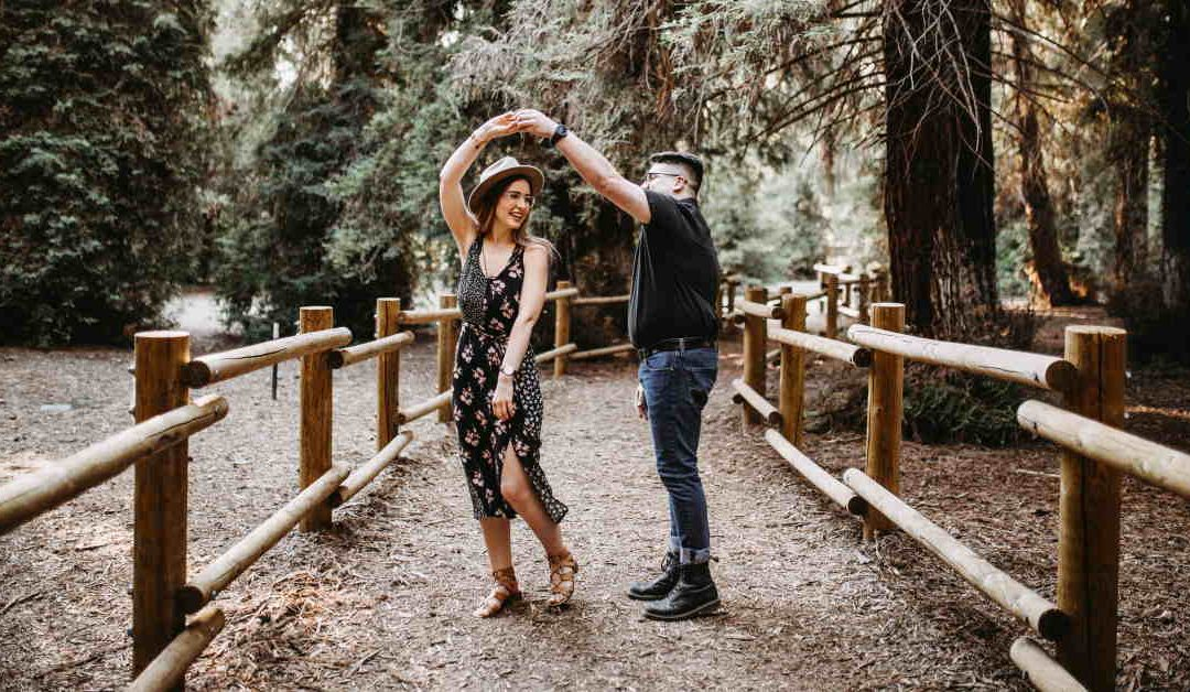 3 Keys to a Happy Marriage and 4 Rules for the Tough Times