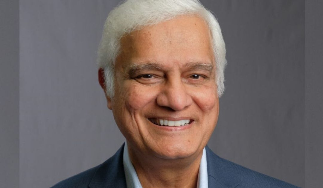 Sharing the Gospel to the Very End: Ravi Zacharias Dies, Age 74