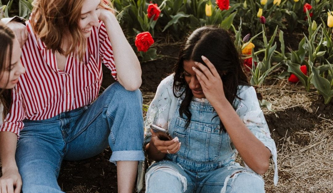 Has Digital Technology Been Good For Teenagers? It Depends.