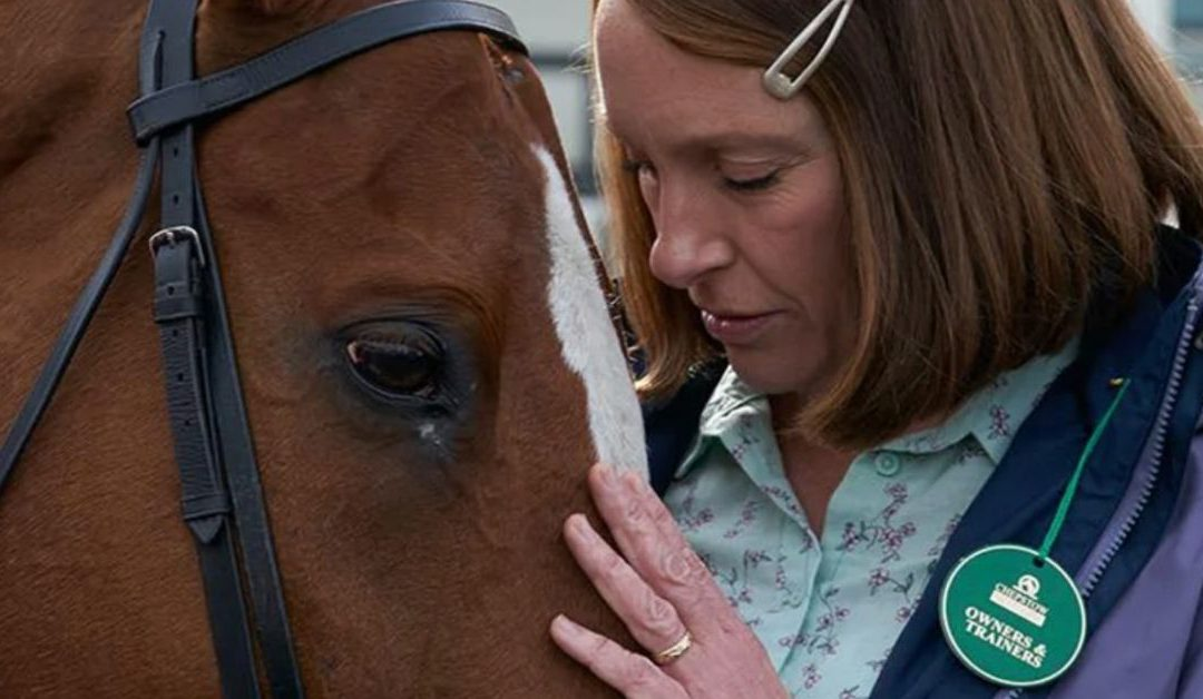 Toni Collette and Her 'Dream Horse' Reveal the Power of Hope