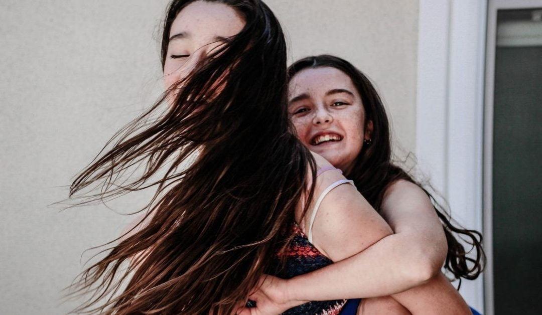 7 Tips for Raising Girls