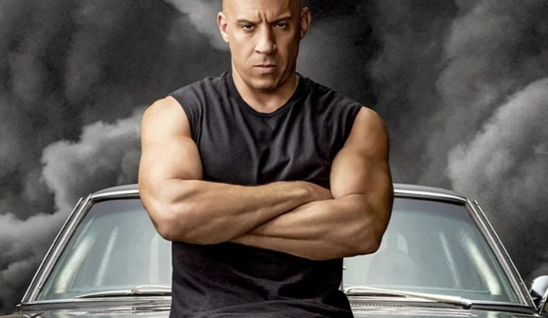Fast & Furious 9 Makes the Oversized and Impossible Mean Something