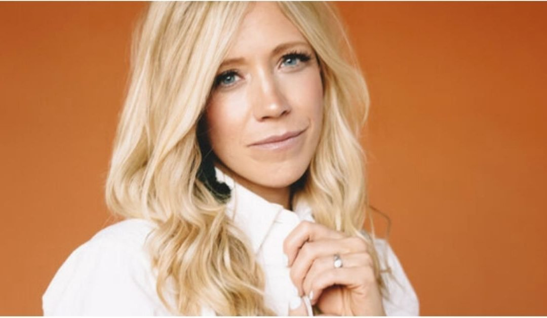 Singer Songwriter & Author Ellie Holcomb Releases Third Album