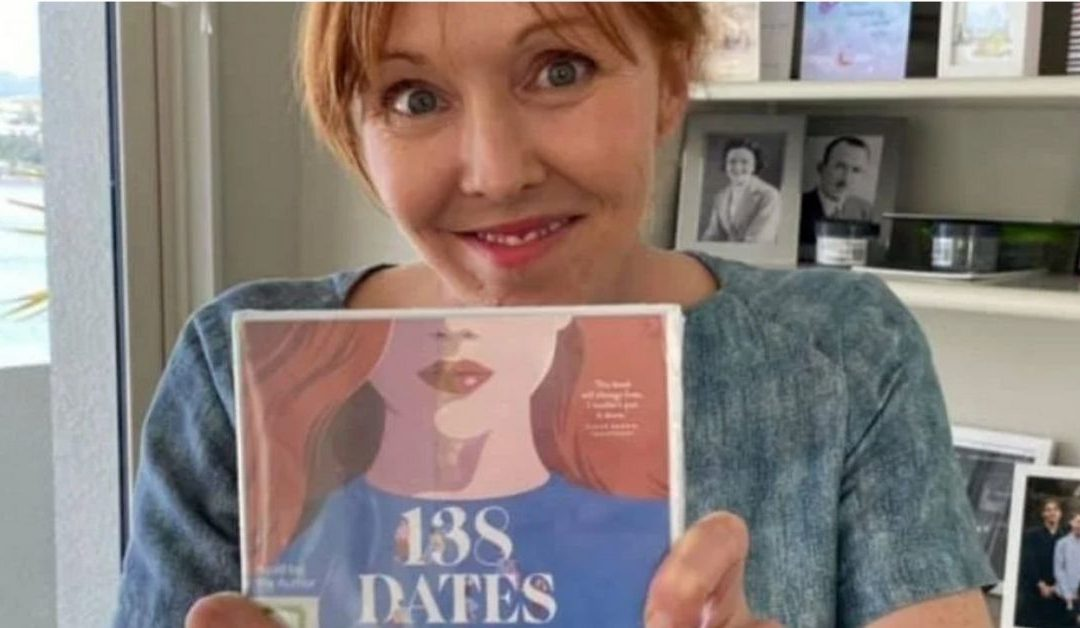 '138 Dates' Later, Rebekah Campbell Says Entrepreneurship Can Help You Find Love